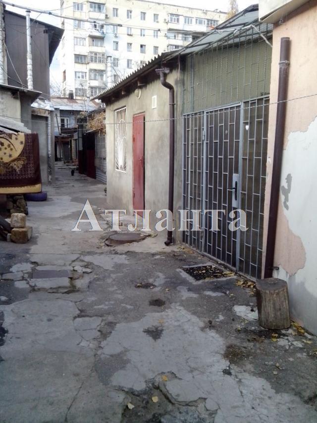 Продается 2-комнатная квартира на ул. Болгарская — 36 000 у.е. (фото №9)