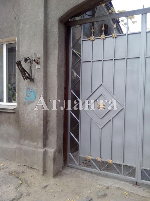 Продается 2-комнатная квартира на ул. Болгарская — 36 000 у.е. (фото №10)
