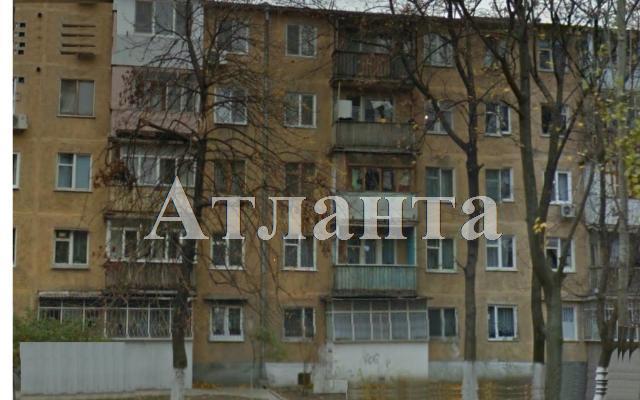 Продается 1-комнатная квартира на ул. Гайдара — 28 000 у.е.