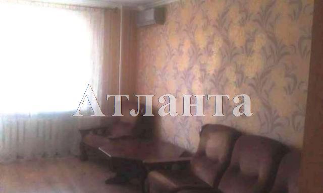Продается 2-комнатная квартира на ул. Пантелеймоновская — 65 000 у.е.