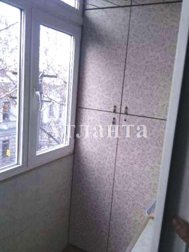 Продается 2-комнатная квартира на ул. Пантелеймоновская — 69 000 у.е. (фото №9)