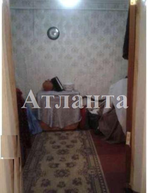 Продается 2-комнатная квартира на ул. Генерала Цветаева — 33 000 у.е. (фото №4)