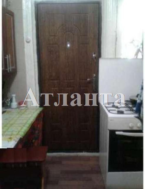 Продается 2-комнатная квартира на ул. Генерала Цветаева — 33 000 у.е. (фото №5)