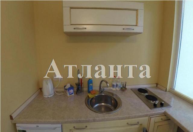 Продается 1-комнатная квартира на ул. Еврейская — 30 000 у.е. (фото №2)