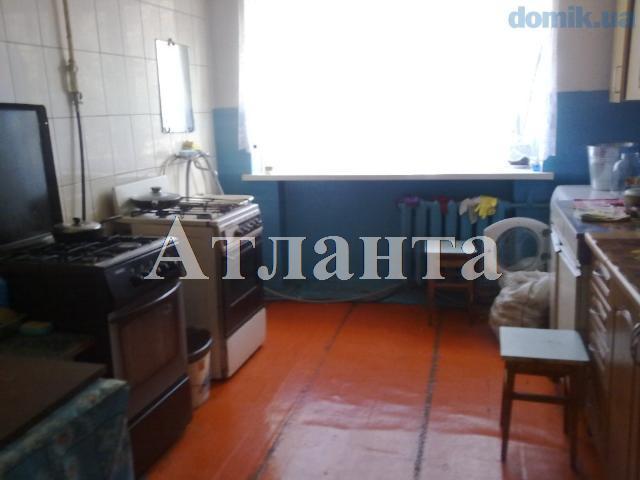 Продается 2-комнатная квартира на ул. Новикова — 18 000 у.е. (фото №3)