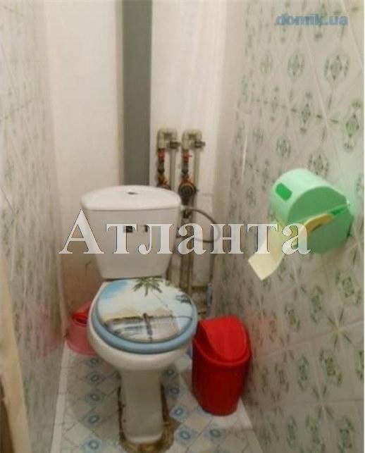 Продается 2-комнатная квартира на ул. Новикова — 18 000 у.е. (фото №4)