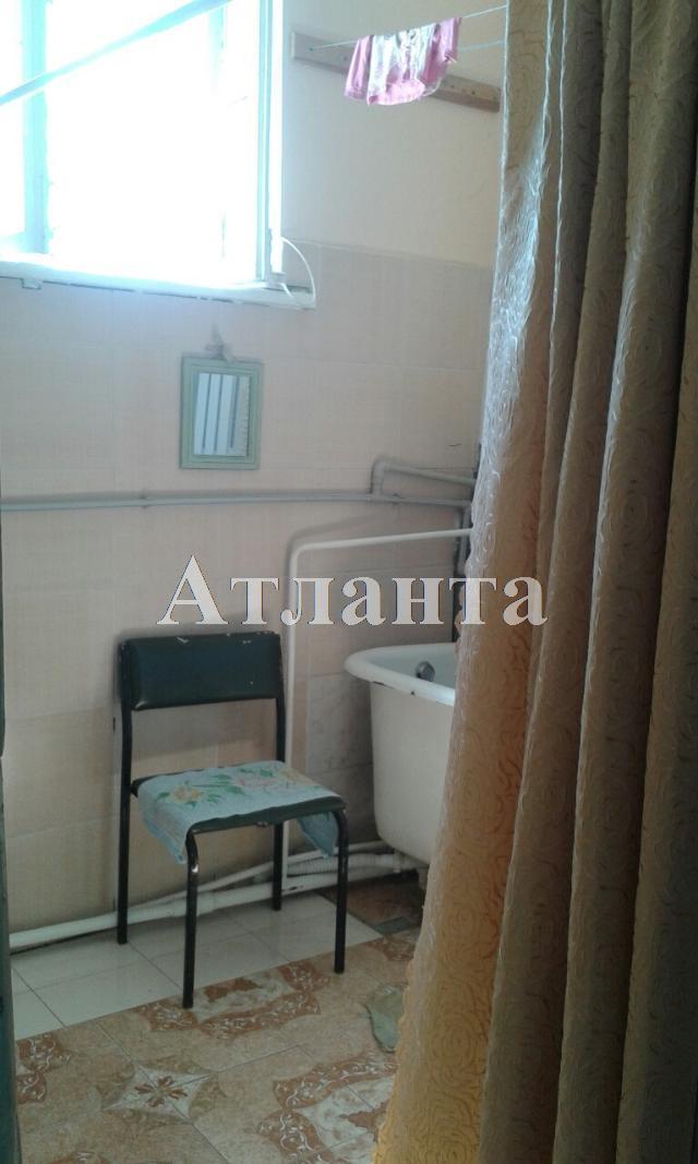 Продается 1-комнатная квартира на ул. Ляпунова Пер. — 17 000 у.е. (фото №4)