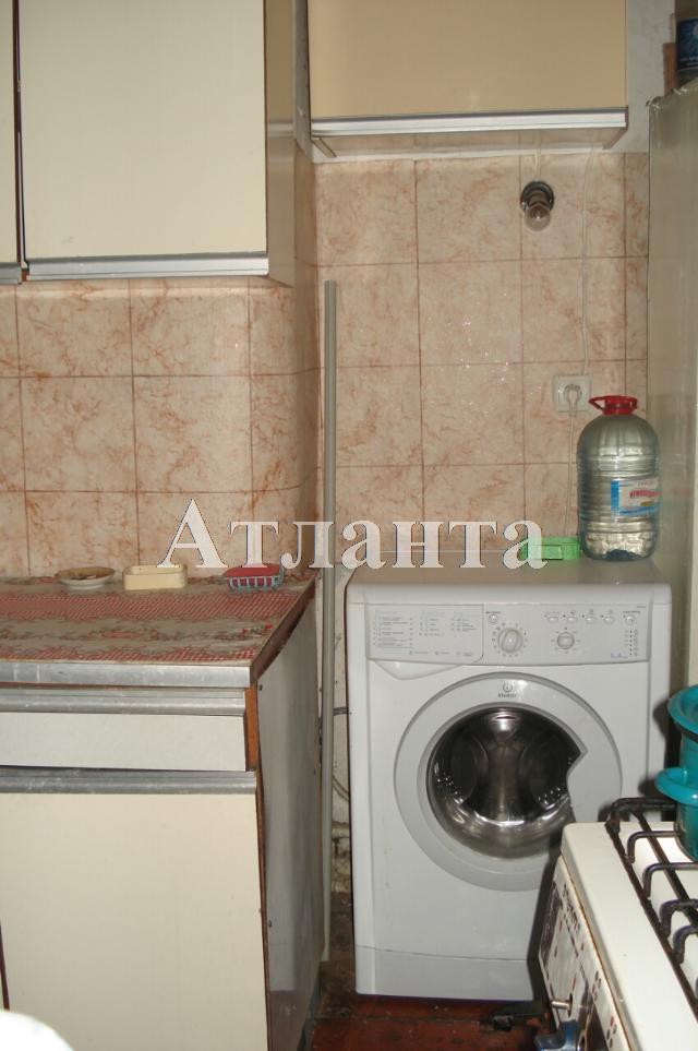 Продается 1-комнатная квартира на ул. Ляпунова Пер. — 17 000 у.е. (фото №5)