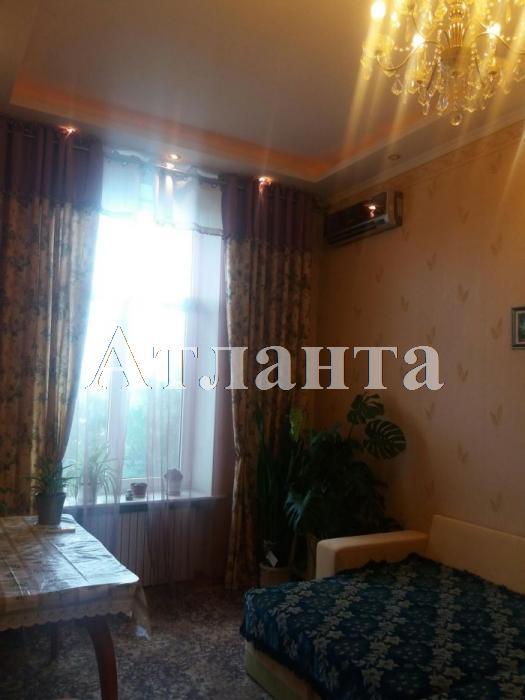 Продается 1-комнатная квартира на ул. Толстого Льва — 25 000 у.е.