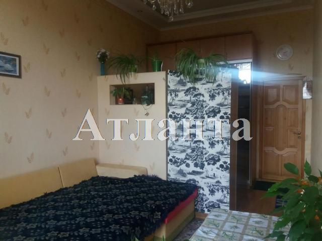 Продается 1-комнатная квартира на ул. Толстого Льва — 25 000 у.е. (фото №3)