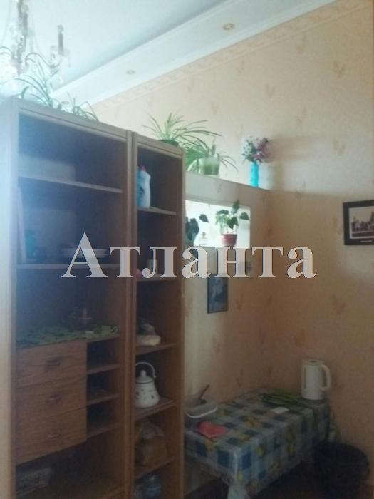 Продается 1-комнатная квартира на ул. Толстого Льва — 25 000 у.е. (фото №6)
