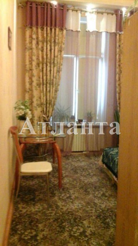 Продается 1-комнатная квартира на ул. Толстого Льва — 25 000 у.е. (фото №8)