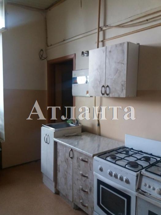 Продается 1-комнатная квартира на ул. Толстого Льва — 25 000 у.е. (фото №9)