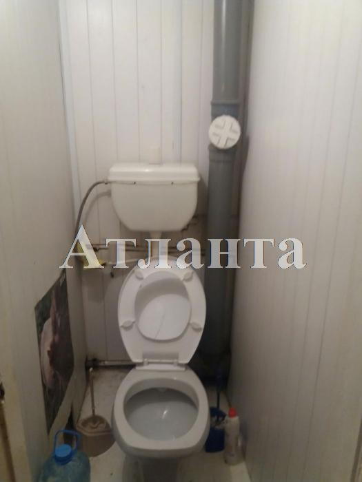 Продается 1-комнатная квартира на ул. Толстого Льва — 25 000 у.е. (фото №10)