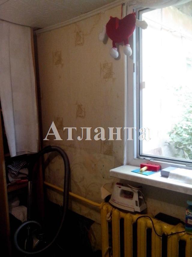 Продается 2-комнатная квартира на ул. Заньковецкой — 28 000 у.е.