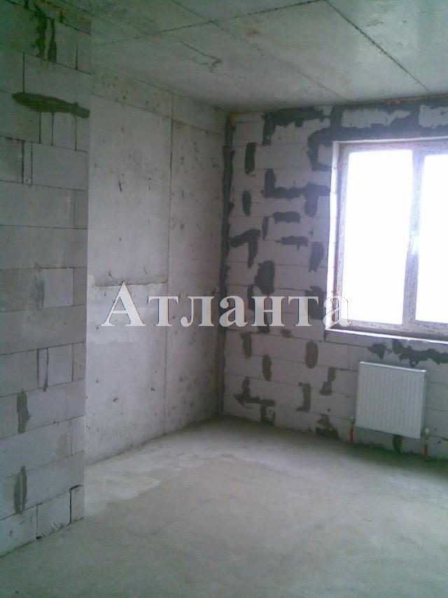 Продается 2-комнатная квартира в новострое на ул. Прохоровская — 54 400 у.е.