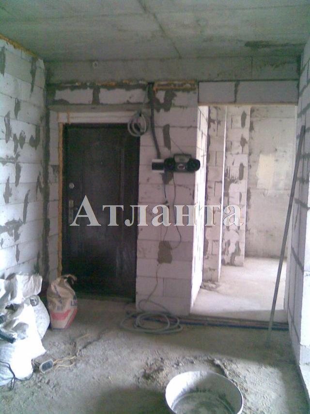 Продается 2-комнатная квартира в новострое на ул. Прохоровская — 54 400 у.е. (фото №3)