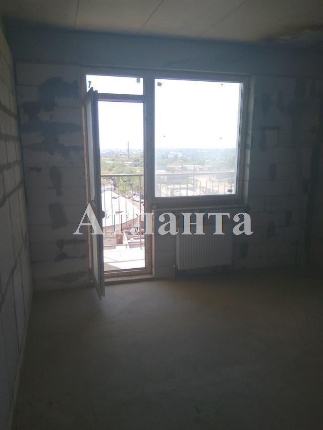 Продается 2-комнатная квартира в новострое на ул. Прохоровская — 54 400 у.е. (фото №4)