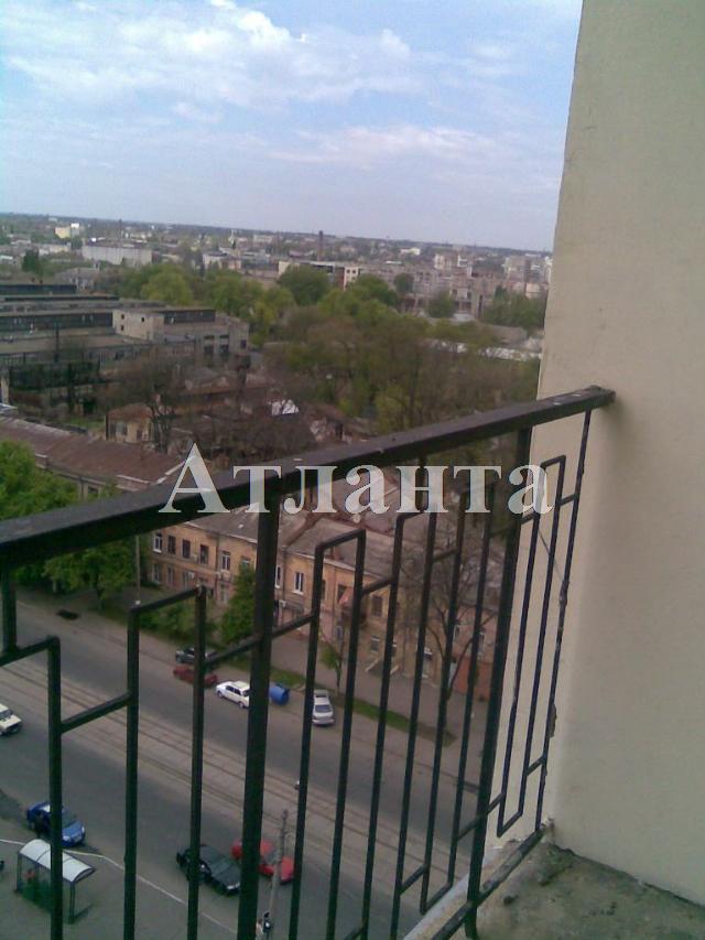 Продается 2-комнатная квартира в новострое на ул. Прохоровская — 54 400 у.е. (фото №5)