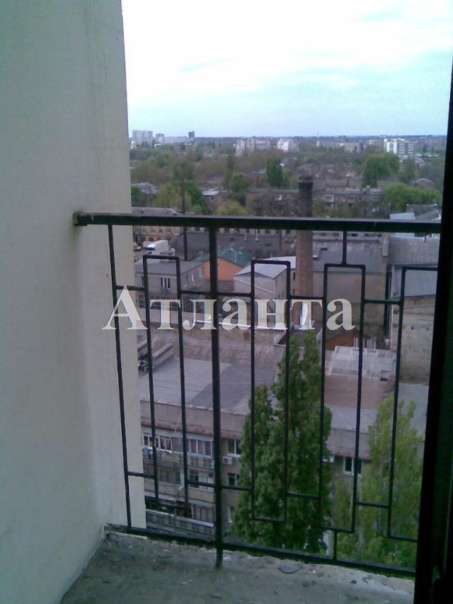 Продается 2-комнатная квартира в новострое на ул. Прохоровская — 54 400 у.е. (фото №6)