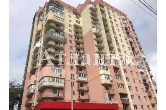 Продается 2-комнатная квартира в новострое на ул. Прохоровская — 54 400 у.е. (фото №7)