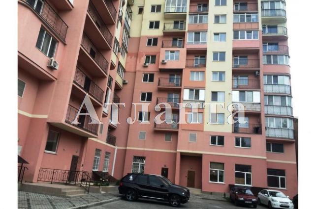 Продается 2-комнатная квартира в новострое на ул. Прохоровская — 54 400 у.е. (фото №8)