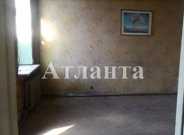 Продается 4-комнатная квартира на ул. Большая Арнаутская — 50 000 у.е.