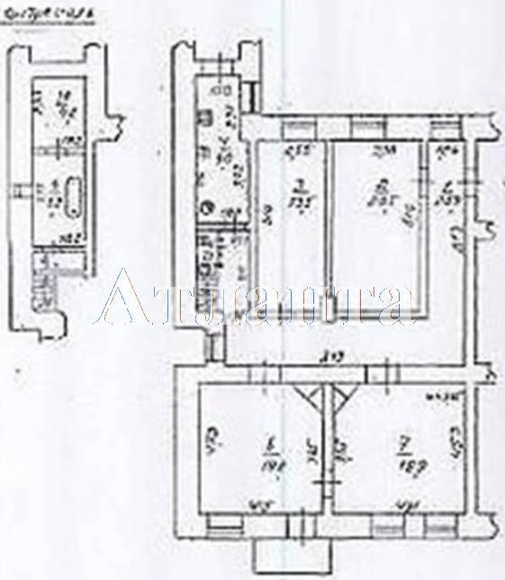 Продается 4-комнатная квартира на ул. Большая Арнаутская — 50 000 у.е. (фото №4)