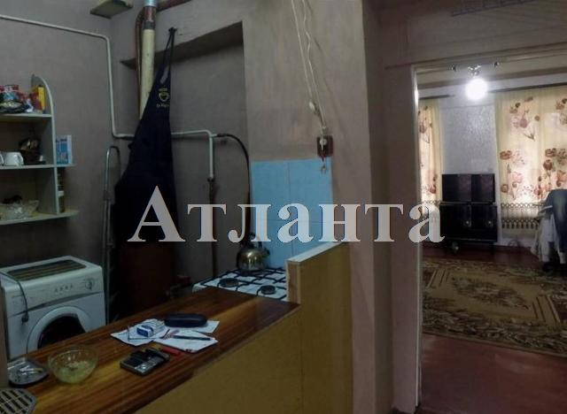 Продается 1-комнатная квартира на ул. Садиковская — 30 000 у.е. (фото №2)