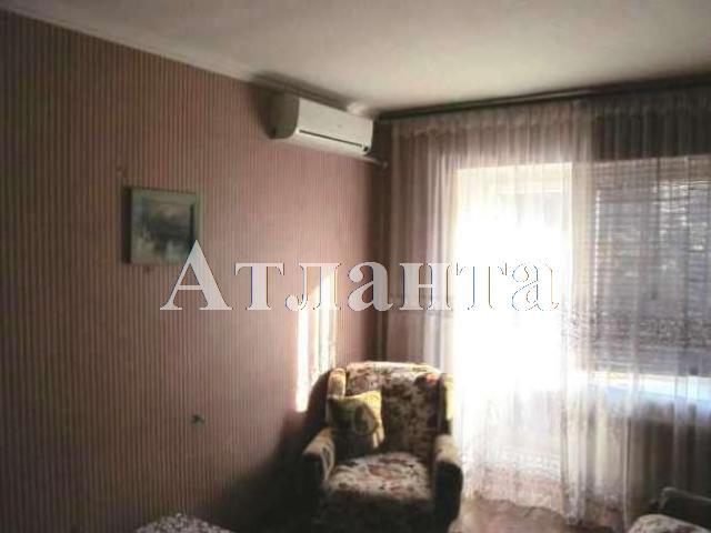 Продается 2-комнатная квартира на ул. Пантелеймоновская — 38 000 у.е.