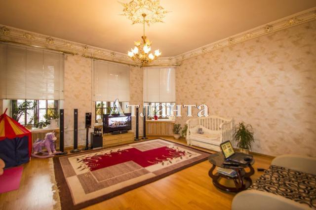 Продается 5-комнатная квартира на ул. Красный Пер. — 150 000 у.е.