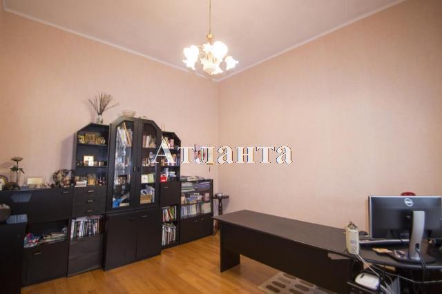 Продается 5-комнатная квартира на ул. Красный Пер. — 129 000 у.е. (фото №3)