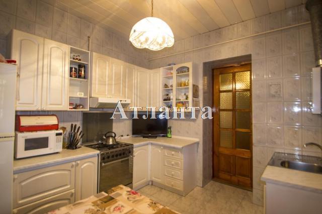 Продается 5-комнатная квартира на ул. Красный Пер. — 150 000 у.е. (фото №11)