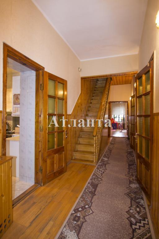 Продается 5-комнатная квартира на ул. Красный Пер. — 150 000 у.е. (фото №16)