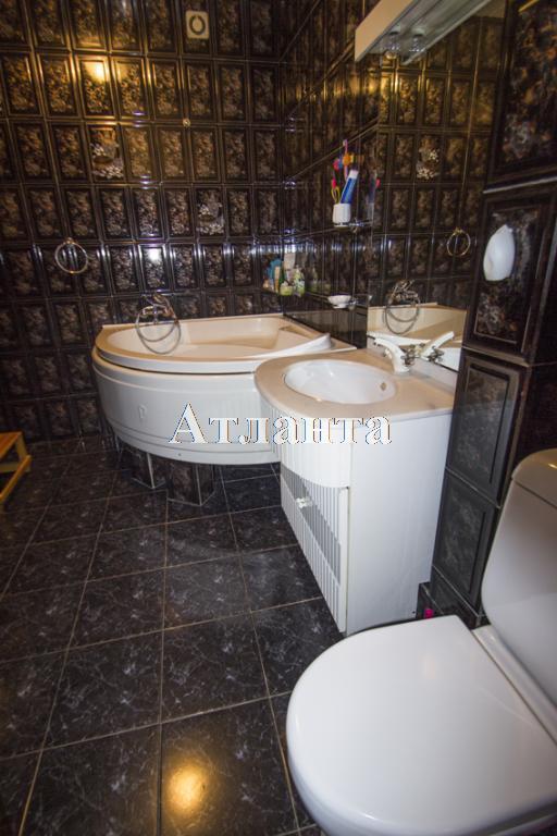 Продается 5-комнатная квартира на ул. Красный Пер. — 150 000 у.е. (фото №21)