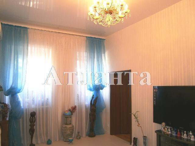 Продается 3-комнатная квартира на ул. Лазарева Адм. — 60 000 у.е.