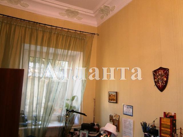 Продается 3-комнатная квартира на ул. Лазарева Адм. — 60 000 у.е. (фото №2)