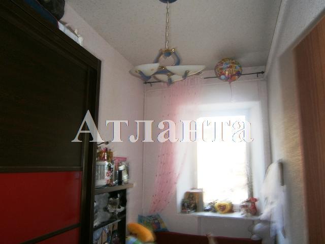 Продается 3-комнатная квартира на ул. Лазарева Адм. — 60 000 у.е. (фото №3)