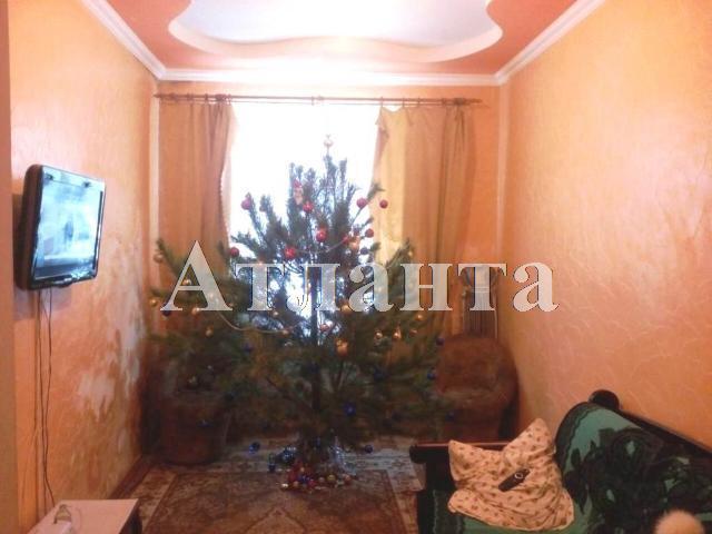 Продается 4-комнатная квартира на ул. Лиманная — 60 000 у.е.