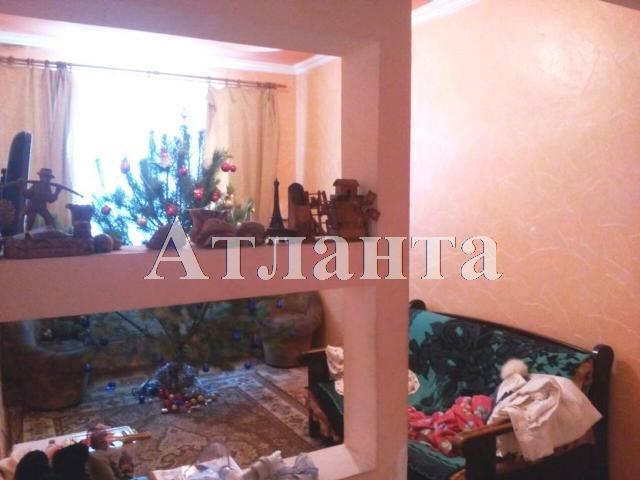 Продается 4-комнатная квартира на ул. Лиманная — 60 000 у.е. (фото №6)