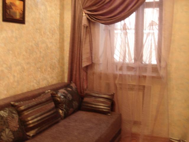 Продается 2-комнатная квартира на ул. Еврейская — 55 000 у.е.