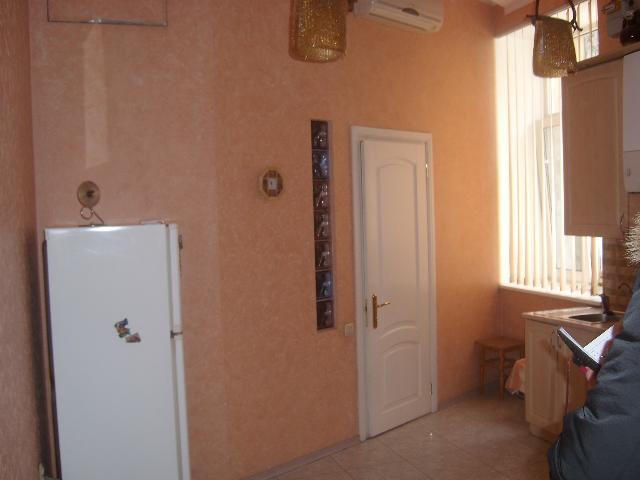 Продается 2-комнатная квартира на ул. Гоголя — 90 000 у.е. (фото №3)