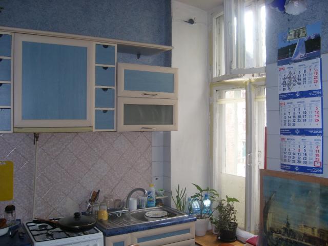 Продается 4-комнатная квартира на ул. Пастера — 75 000 у.е.