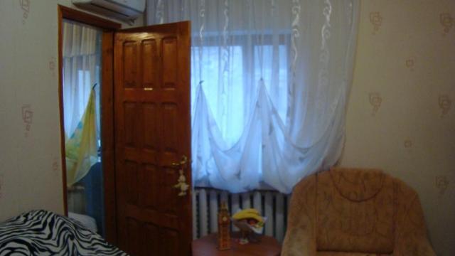 Продается 2-комнатная квартира на ул. Волжский Пер. — 38 000 у.е.