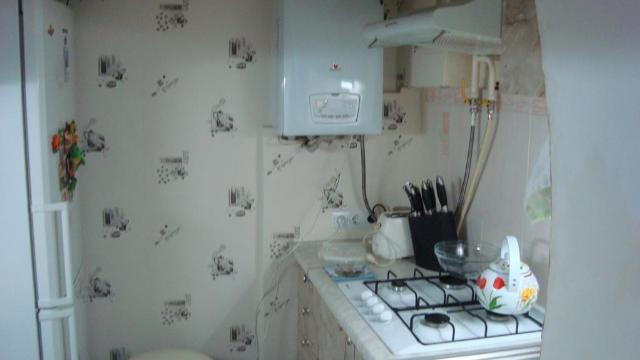 Продается 2-комнатная квартира на ул. Волжский Пер. — 38 000 у.е. (фото №2)