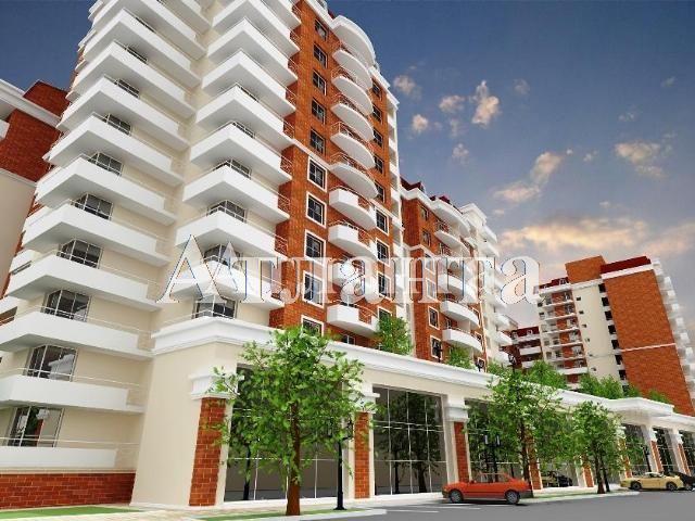 Продается 2-комнатная квартира в новострое на ул. Генерала Цветаева — 52 000 у.е.