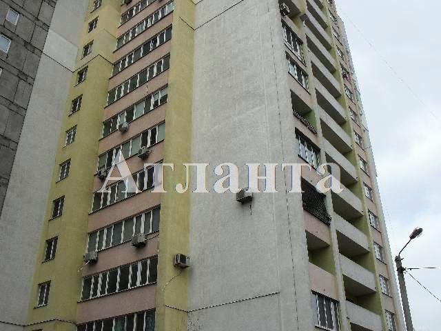 Продается 2-комнатная квартира в новострое на ул. Пишоновская — 58 000 у.е.