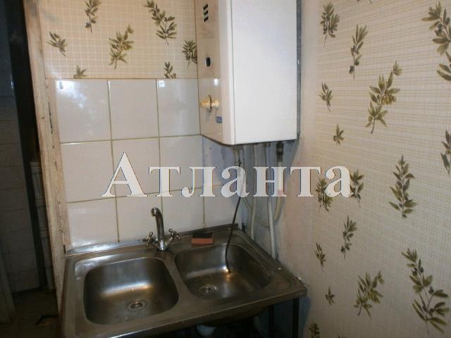 Продается 2-комнатная квартира на ул. Южная — 20 000 у.е. (фото №5)