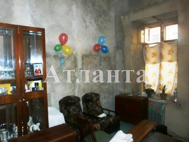Продается 3-комнатная квартира на ул. Коблевская — 100 000 у.е. (фото №2)
