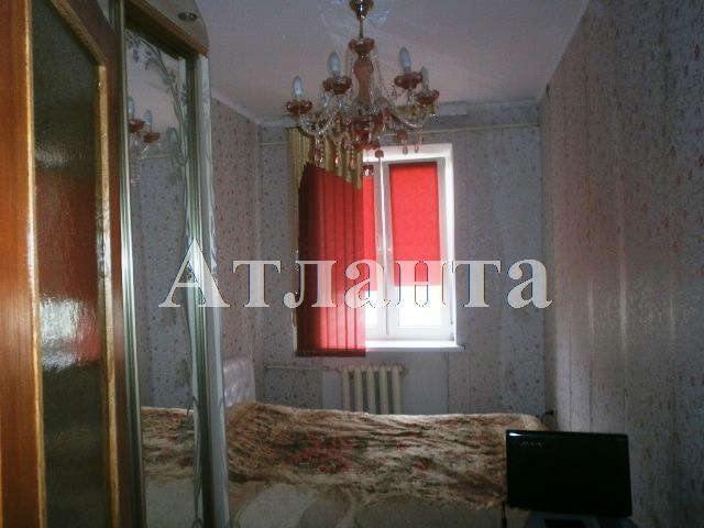 Продается 2-комнатная квартира на ул. Княжеская — 45 000 у.е. (фото №2)